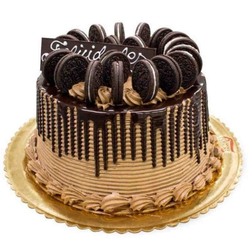 American Cake Oreo