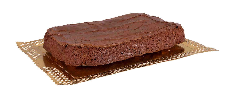 Tarta brownie
